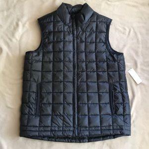 Old Navy zip up vest